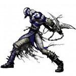 Kratos modifié au dernier moment !!