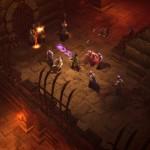 """Diablo 3 """"tourne sur console """" selon Blizzard!"""