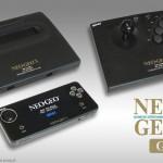 Neo Geo X Gold : Trailer