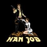 T-Shirt Han Job