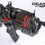 Réplique Hammerburst Gears Of War
