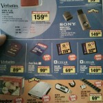 Souvenirs souvenirs des prix de l'informatique