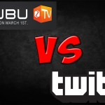 AZUBUTV, le concurrent de Twitch.TV !