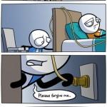 Euthanasie d'un gamer