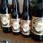 La bière Bender de Futurama