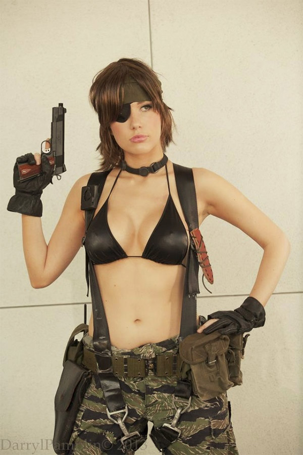 cosplay-sexy-solid-snake
