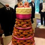 gateau-mariage-donuts