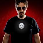 T-Shirt Tony Stark