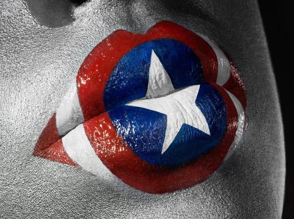 levre-captain-america