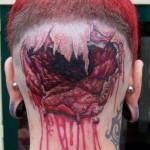 tatouage-brain-zombie