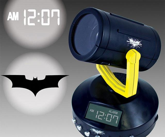 bat-signal-horloge