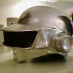 Créer un casque Daft Punk
