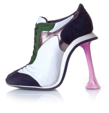 chaussure-chewing-gum