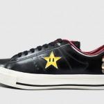 Converse One Star Super Mario Bros