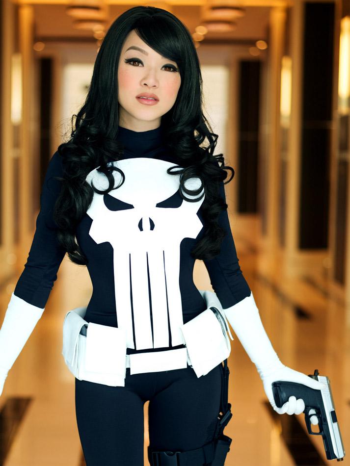 cosplay-punisher
