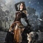 cosplay-sexy-wolf