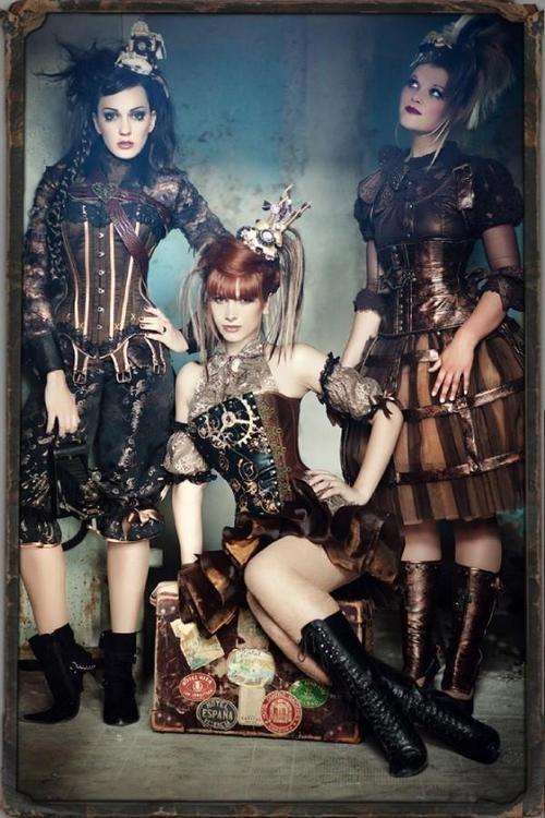 cosplay-steampunk