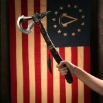 Acheter le drapeau d'Assassin's Creed III