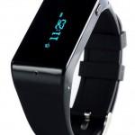 ZeWatch la montre Bluetooth pour téléphoner