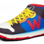 pouf-chaussure