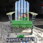Comment créer une chaise Minecraft ?