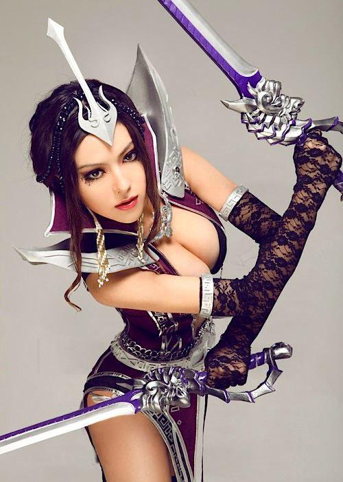 cosplay-sword