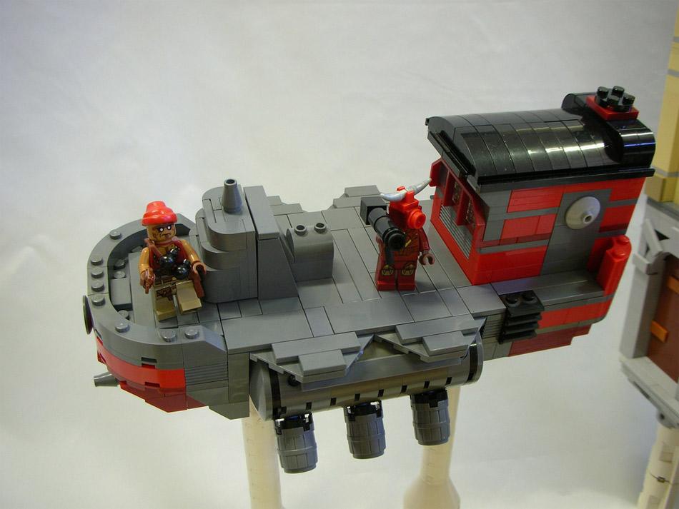 lego-bioshock