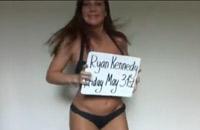 C'est l'anniversaire de Ryan Kennedy