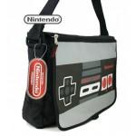 Sac à bandoulière Nintendo NES