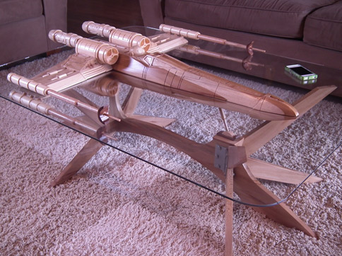table-x-wing