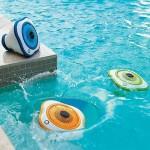Hauts parleurs Waterproof