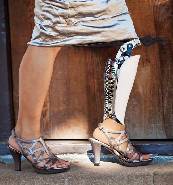 Favori Des prothèses design - Geek ZM85