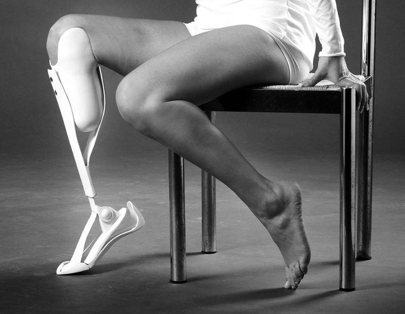 Bien-aimé Des prothèses design - Geek XV24