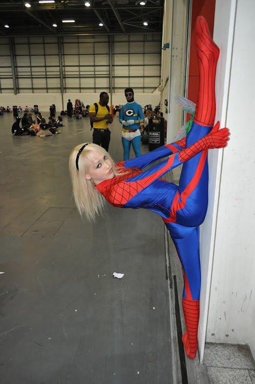 cosplay-hot-spidergirl