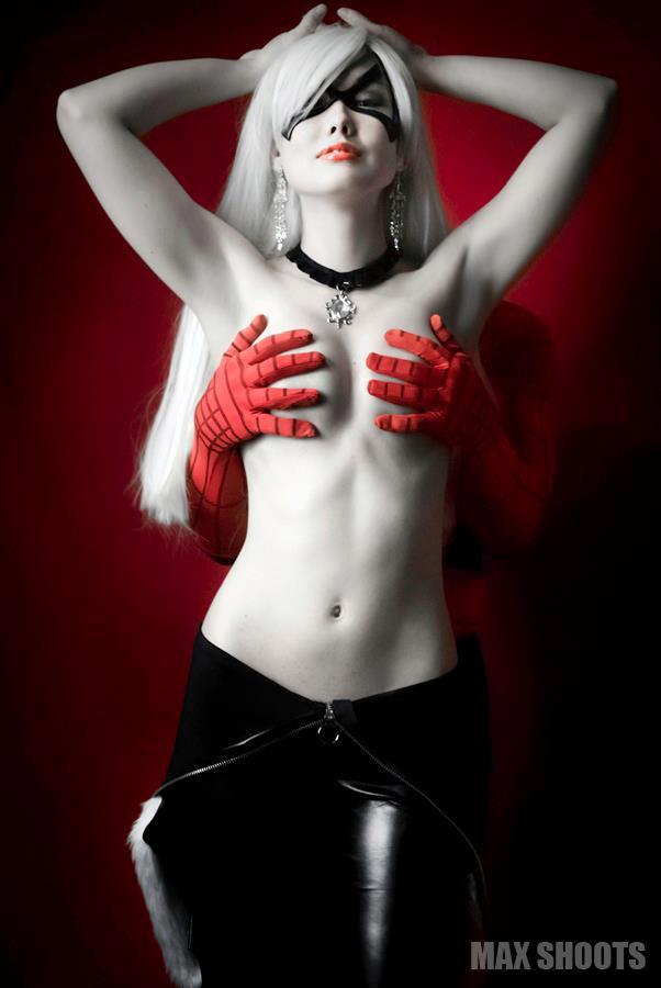 cosplay-hot