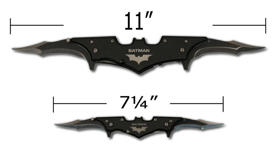 couteau-batarang