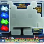 Lampe Space Invaders