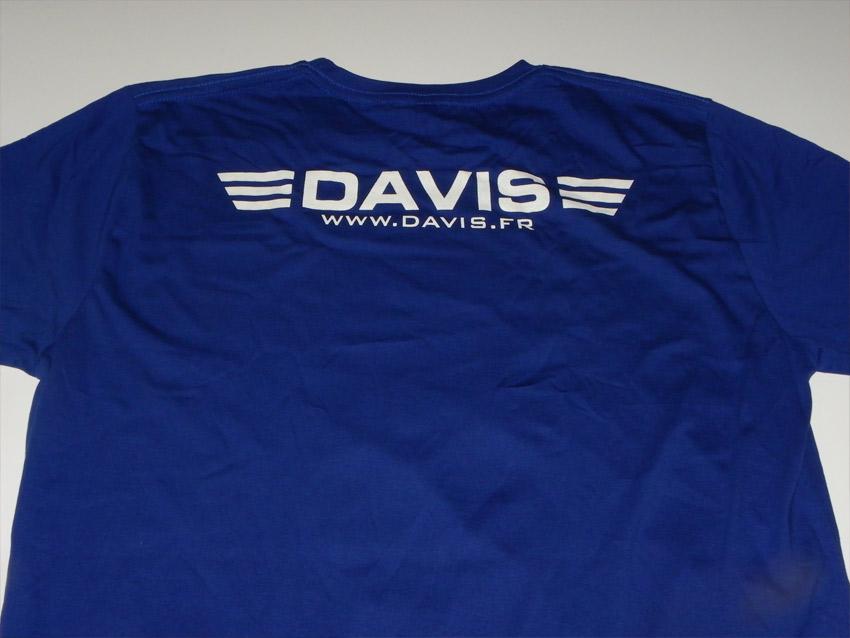 tshirt-davis