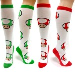 Chaussettes Toad