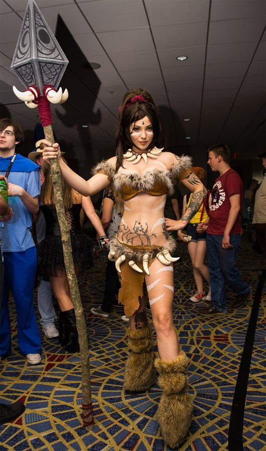 cosplay-sexy