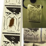 Papier toilette Adolf Hitler