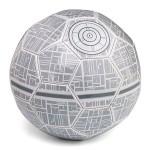 Ballon de foot Étoile noire