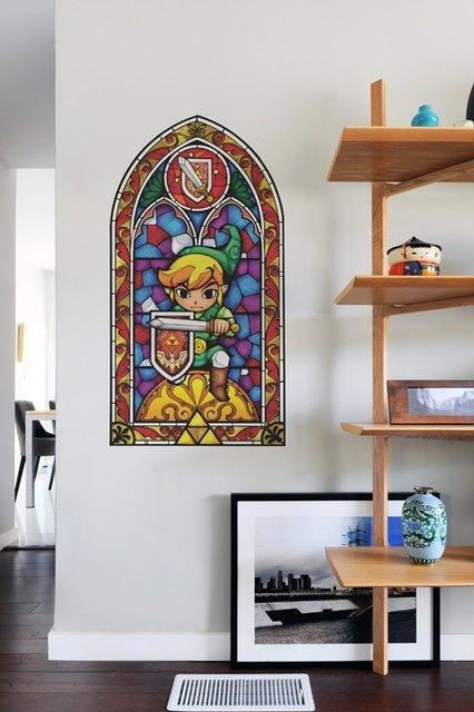 vitraux-zelda