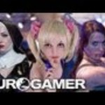 Vidéo Cosplay #2