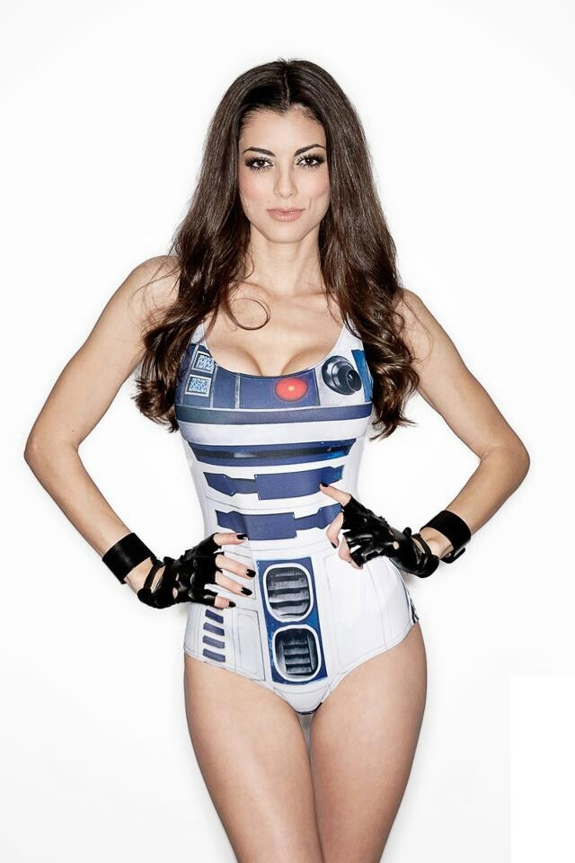 cosplay-r2d2