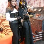 Cosplay TGS #5