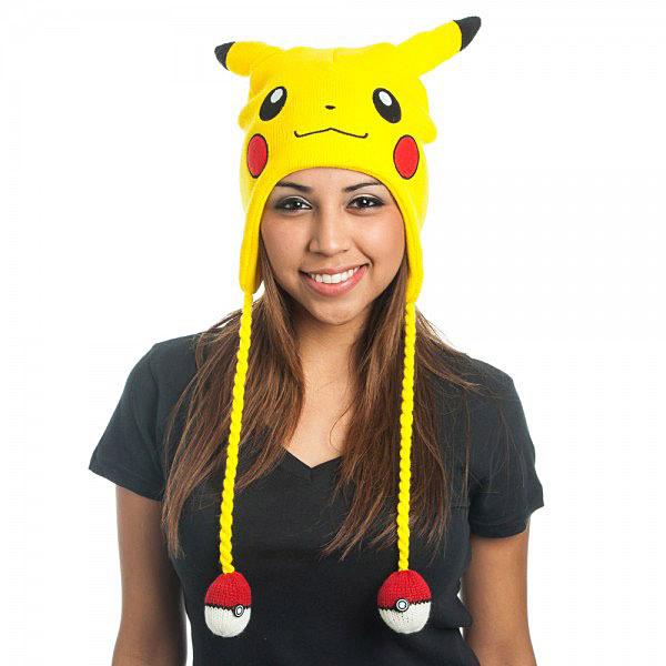 bonnet-pikachu