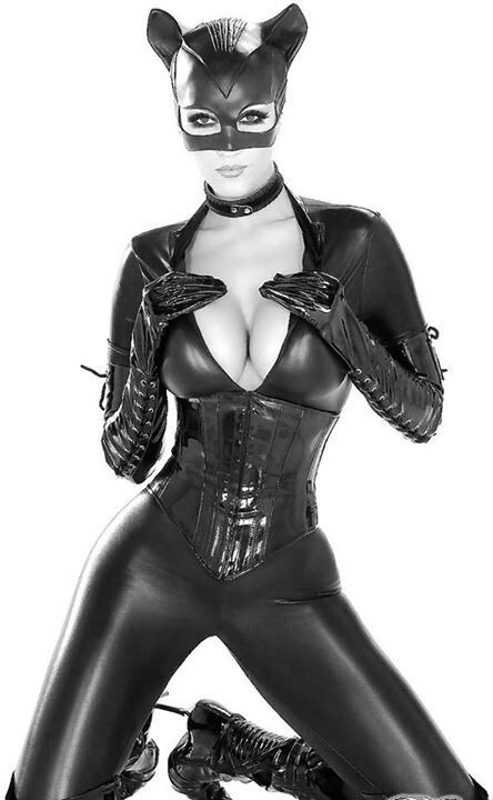 cosplay-catwoman