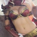 cosplay-nigri