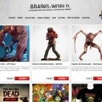 Un site pour les fans de zombies